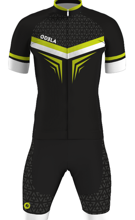 tenue de cyclisme cyclo cuissard triathlon odela