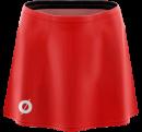 Tenues de handball en sublimation odela jupe raquettes